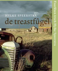 De treastfûgel - audioboek