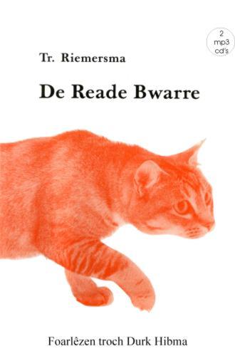 De reade bwarre - audioboek mp3