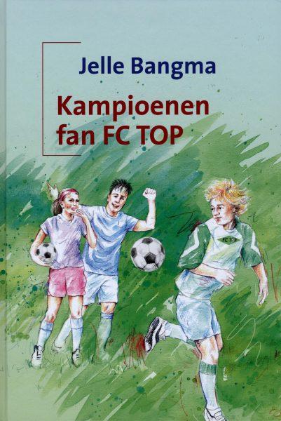 Kampioenen fan FC TOP