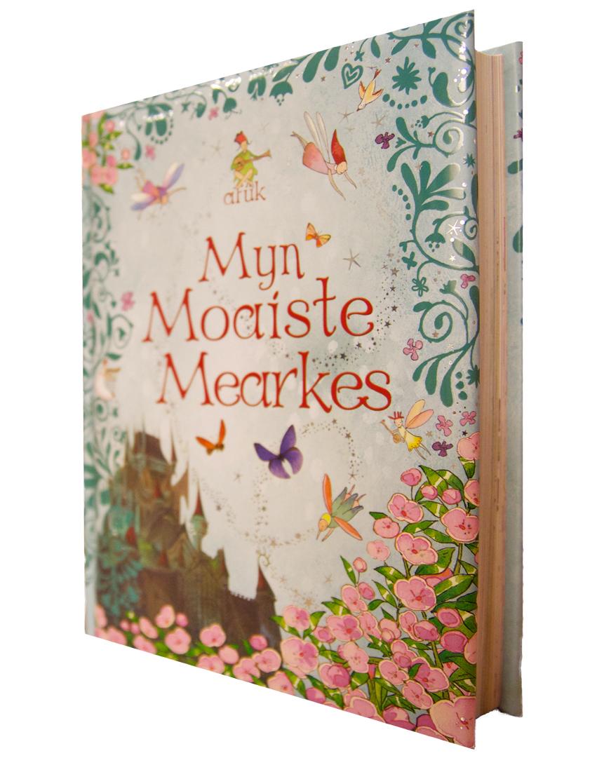 Myn Moaiste Mearkes