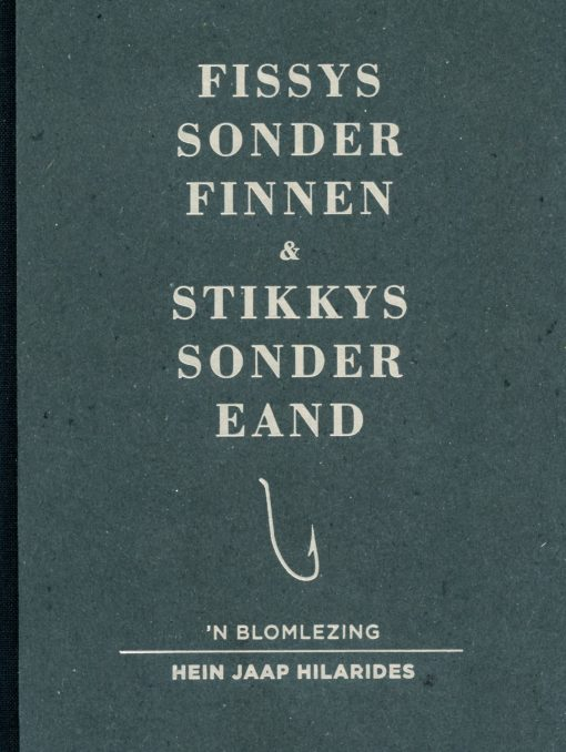 Fissys sonder finnen & stikkys sonder eand (mei cd)