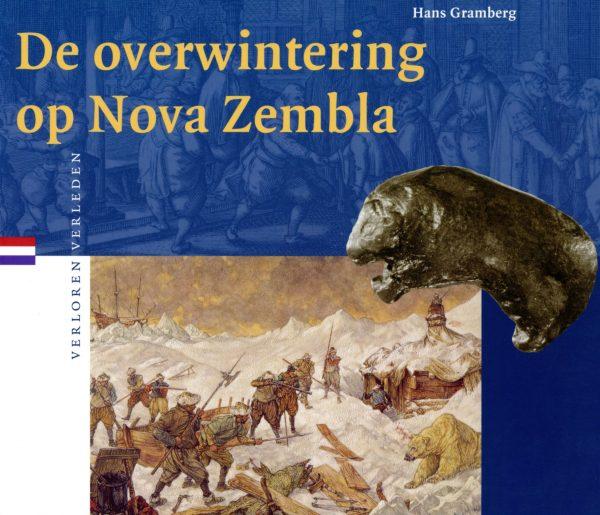 De overwintering op Nova Zembla