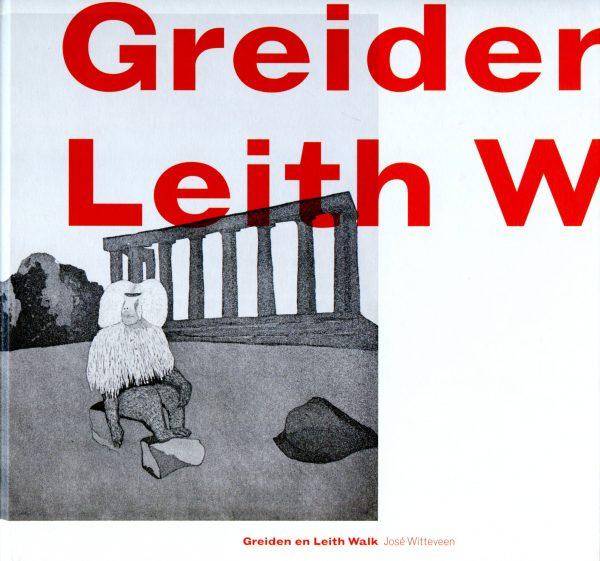 Greiden en Leith Walk