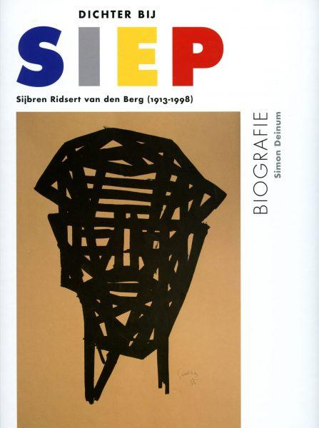 Dichterbij SIEP - Biografie van Sijbren Ridsert van den Berg (1913-1998)
