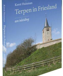 Terpen in Friesland