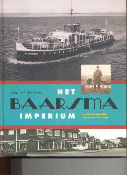Het Baarsma Imperium