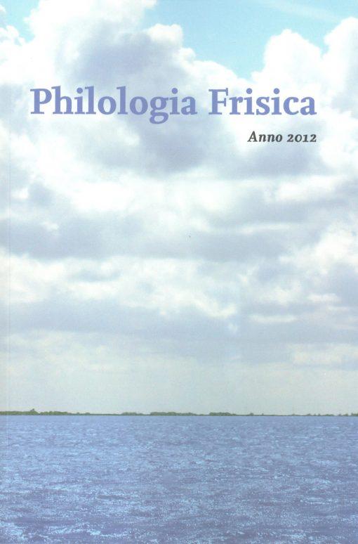 Philologia Frisica