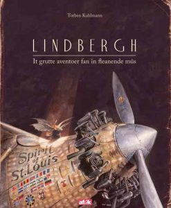 Lindbergh - It grutte aventoer fan in fleanende mûs