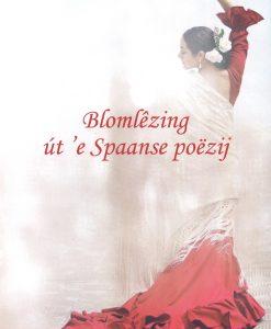 Blomlêzing út 'e Spaanske poëzij