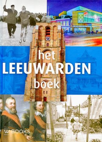 Het Leeuwardenboek