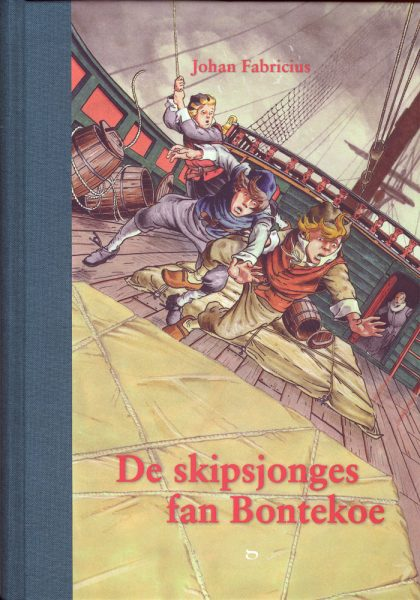 De skipsjonges fan Bontekoe