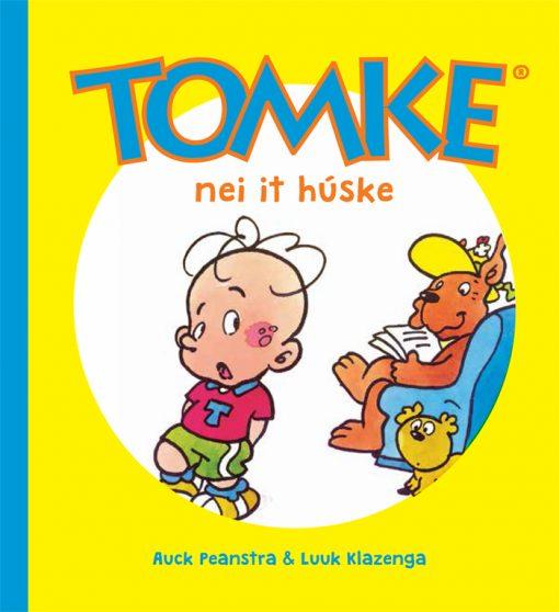 Tomke nei it húske