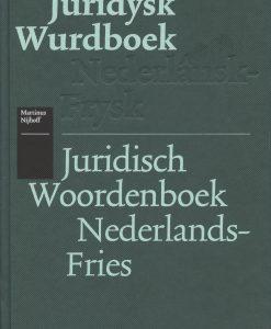 Juridysk wurdboek