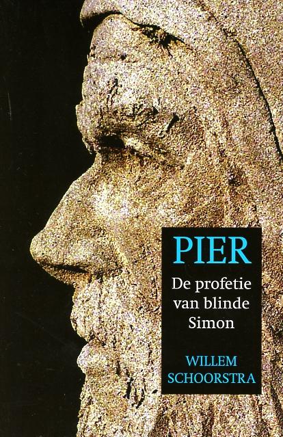 Pier De profetie van blinde Simon