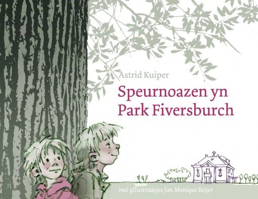 Speurnoazen yn Park Fiversburch