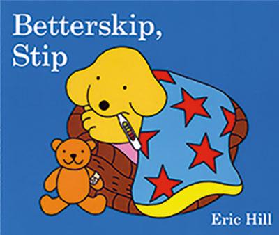 Betterskip, Stip!