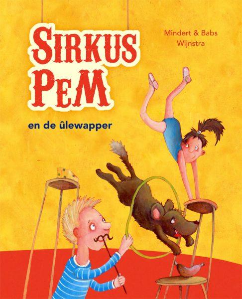 Sirkus PeM en de ûlewapper