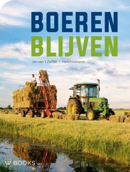 Boeren blijven
