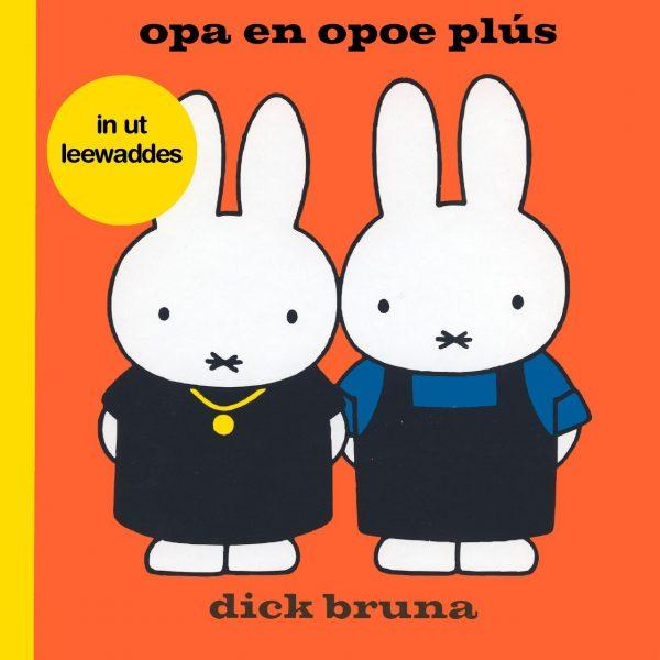 Opa en opoe Plús
