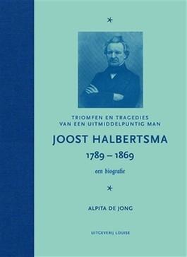 Joost Halbertsma