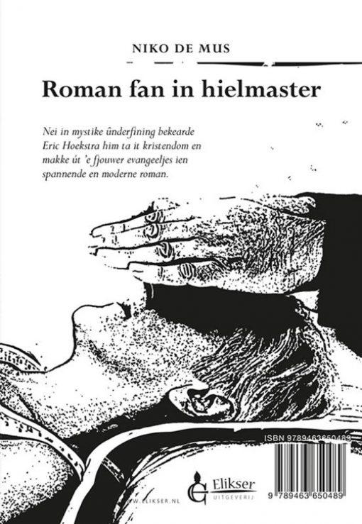 Roman fan in hielmaster