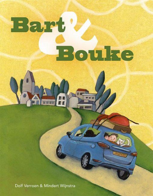Bart & Bouke