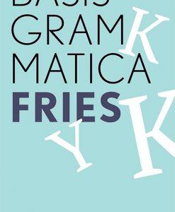 Basisgrammatica Fries