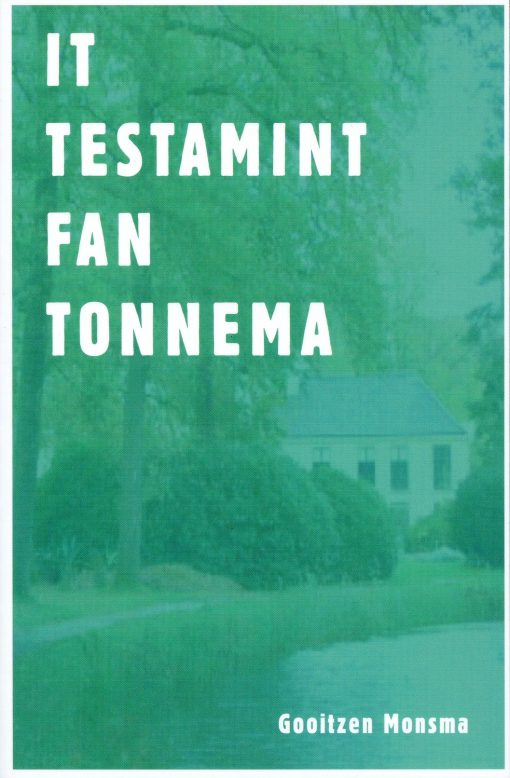 It testamint fan Tonnema