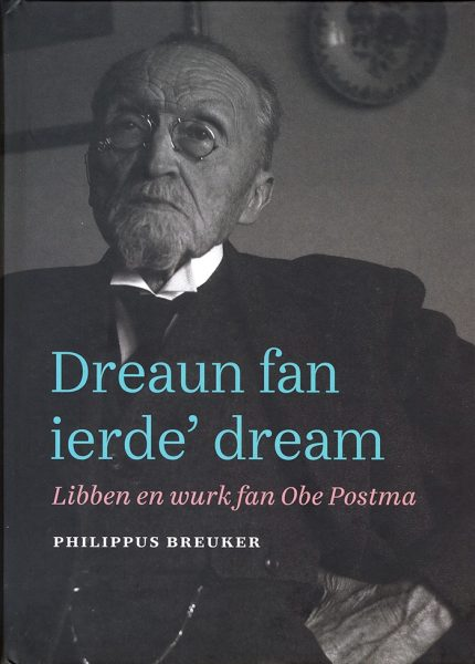 Dreaun fan ierde' dream