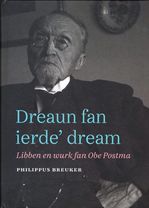 Dreaun fan ierde' dream