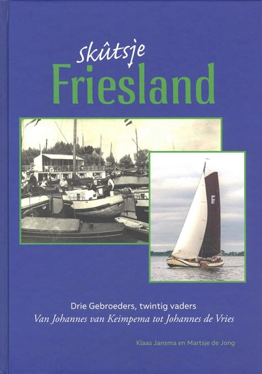 Skûtsje Friesland