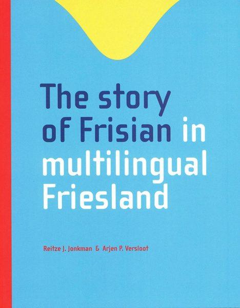 The story of Frisian