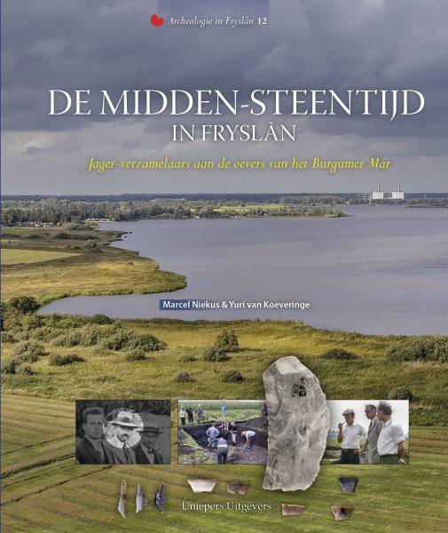 De Midden-Steentijd in Fryslân