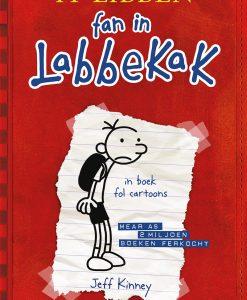 It libben fan in Labbekak