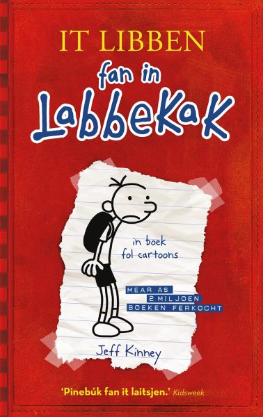 It libben fan in Labbekak
