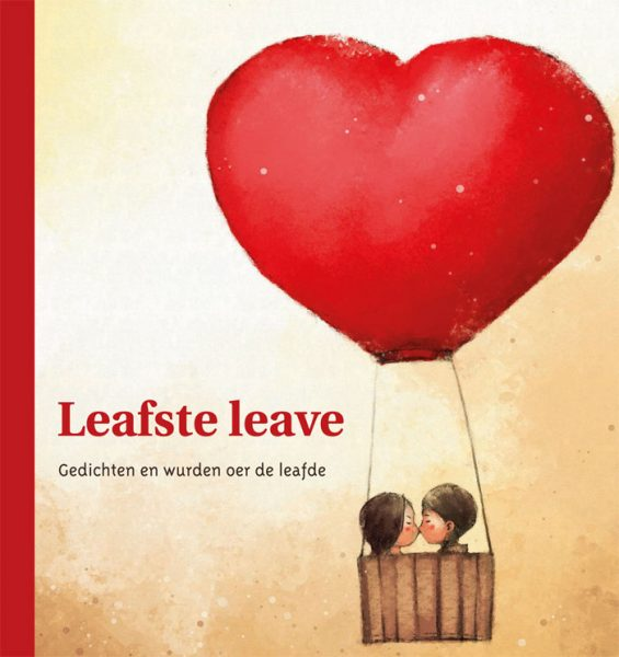 Leafste leave