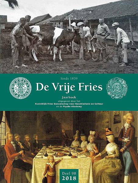De Vrije Fries