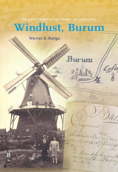 Windlust, Burum