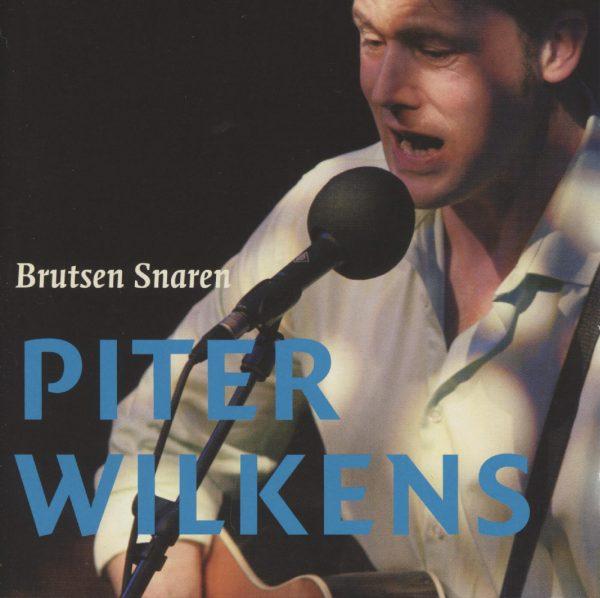 Brutsen snaren - Piter Wilkens