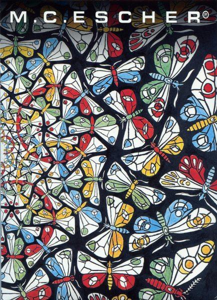 Kaarten M. C. Escher