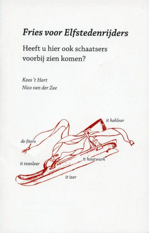 Fries voor Elfstedenrijders