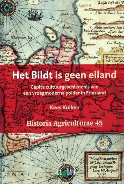 Het Bildt is geen eiland