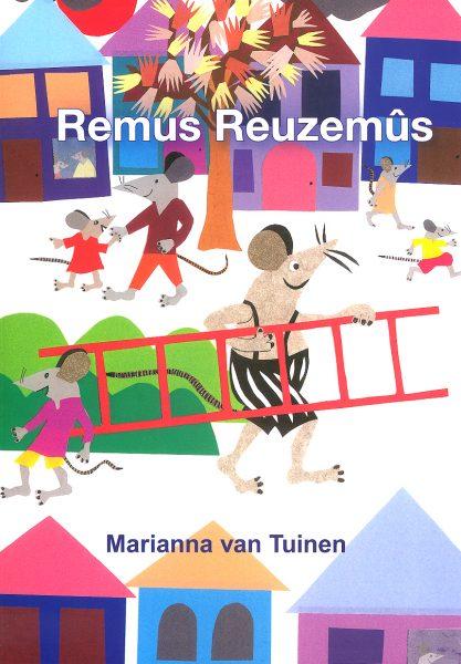 Remus Reuzenmûs