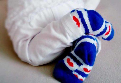 friesland sokjes