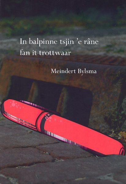 In balpinne, Frysk