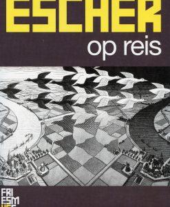 Kaarten Escher op reis