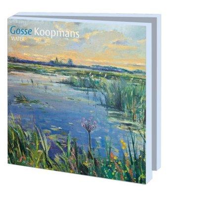 Kaarten Gosse Koopmans