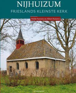 Nijhuizum Friesland kleinste kerk