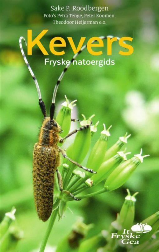Kevers Fryske natoergids
