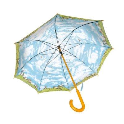 paraplu raad eens